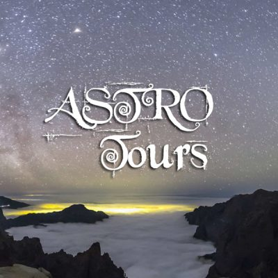 Astro Nights in Greece