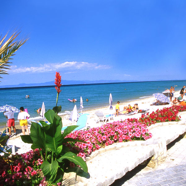 Thessaloniki to Polihrono, Kassandra – Halkidiki – Private Day Trip
