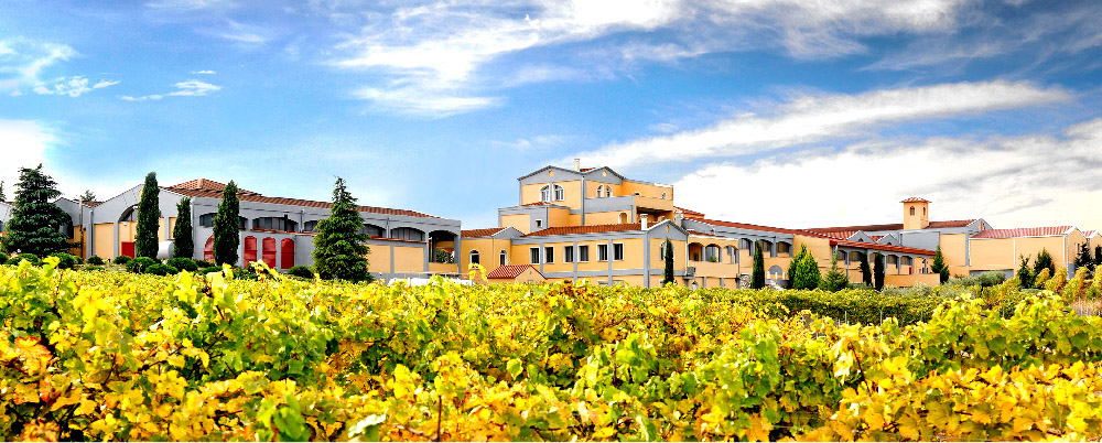Costa Lazaridi Winery