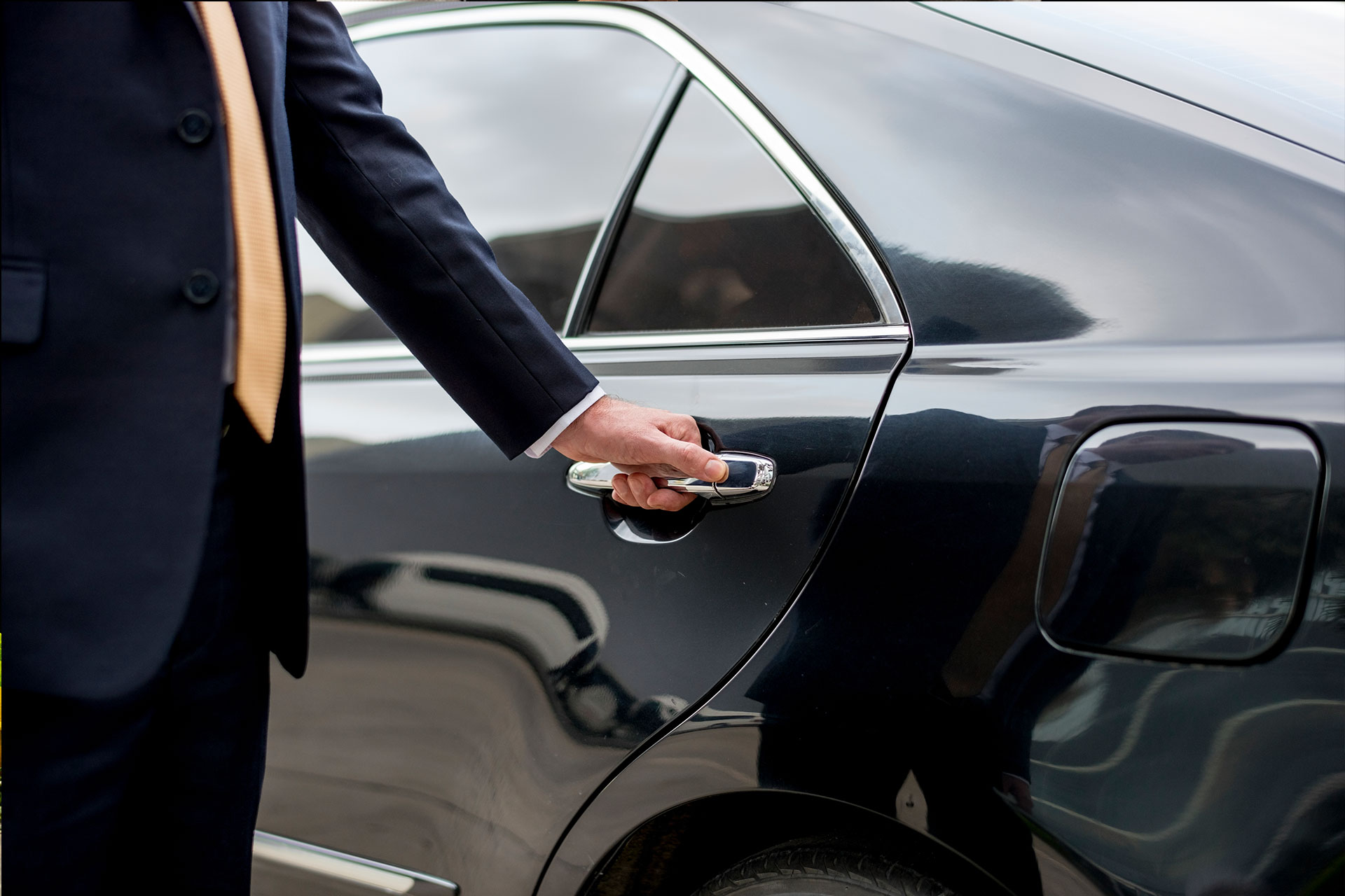 Hello Thessaloniki Private Chauffeur Services