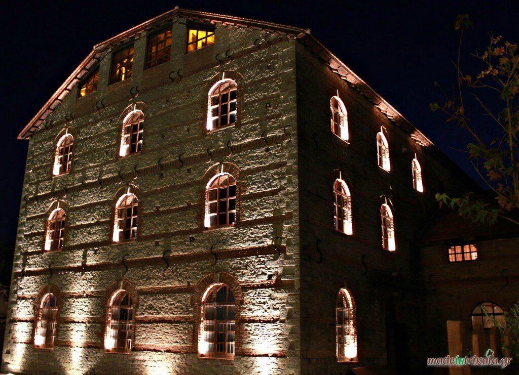 Matsopoulos Mill