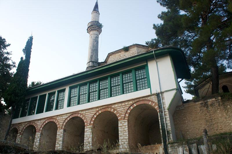 Ali-Pasha-Museum-ioannina