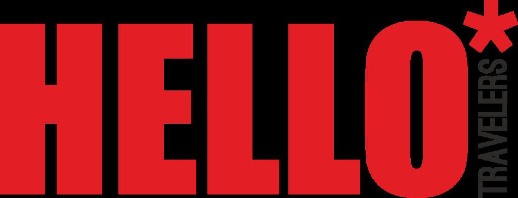 Hello Travelers logo