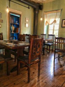 Presveia Restaurant Ioannina