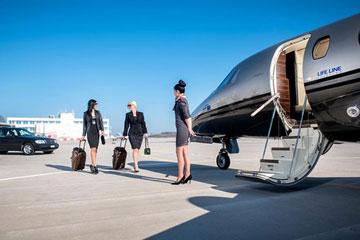 Jet Charter Hello Thessaloniki