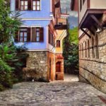 Veria - Imathia - Traditional Jewish quarter of Barbouta