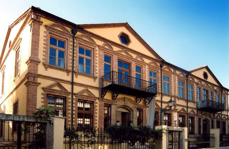 Folklore Museum of Xanthi