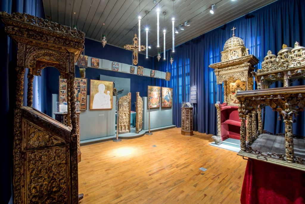 Ecclesiastical Museum of Alexandroupolis