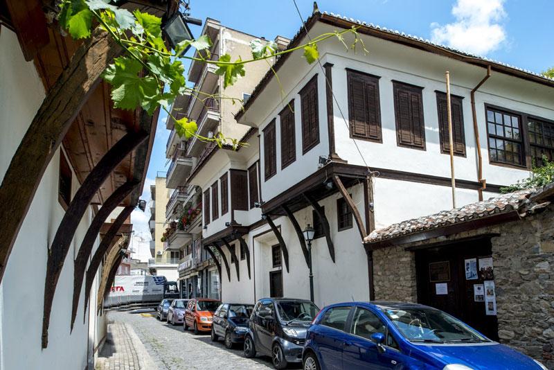 Folklore Museum of Komotini