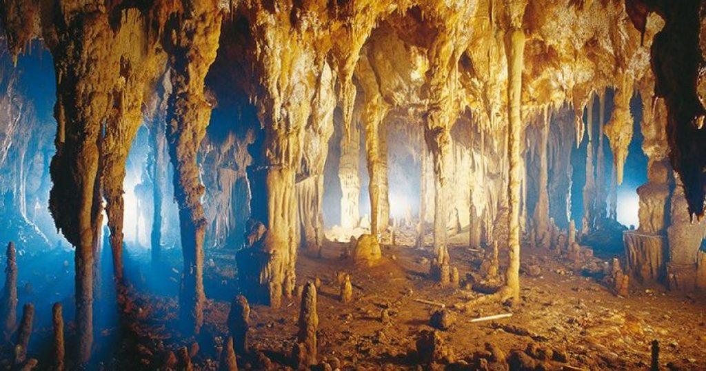 Serres, Macedonia, Alistrati Cave, Hello Thessaloniki