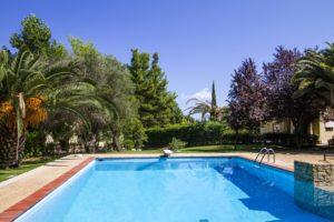 Villa Ariadni, Sani, Kassandra, Halkidiki