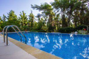 Villa Hera, Sani, Kassandra, Halkidiki