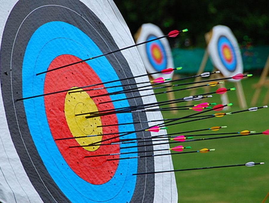 Archery at Zagori of Ioannina