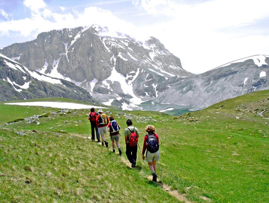 Trekking to Zagori of Ioannina