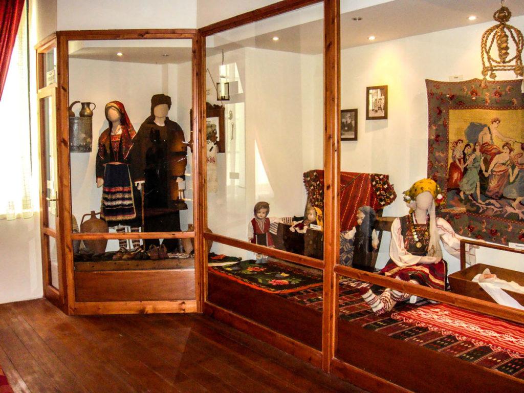 Folklore Museum of Didimotyho