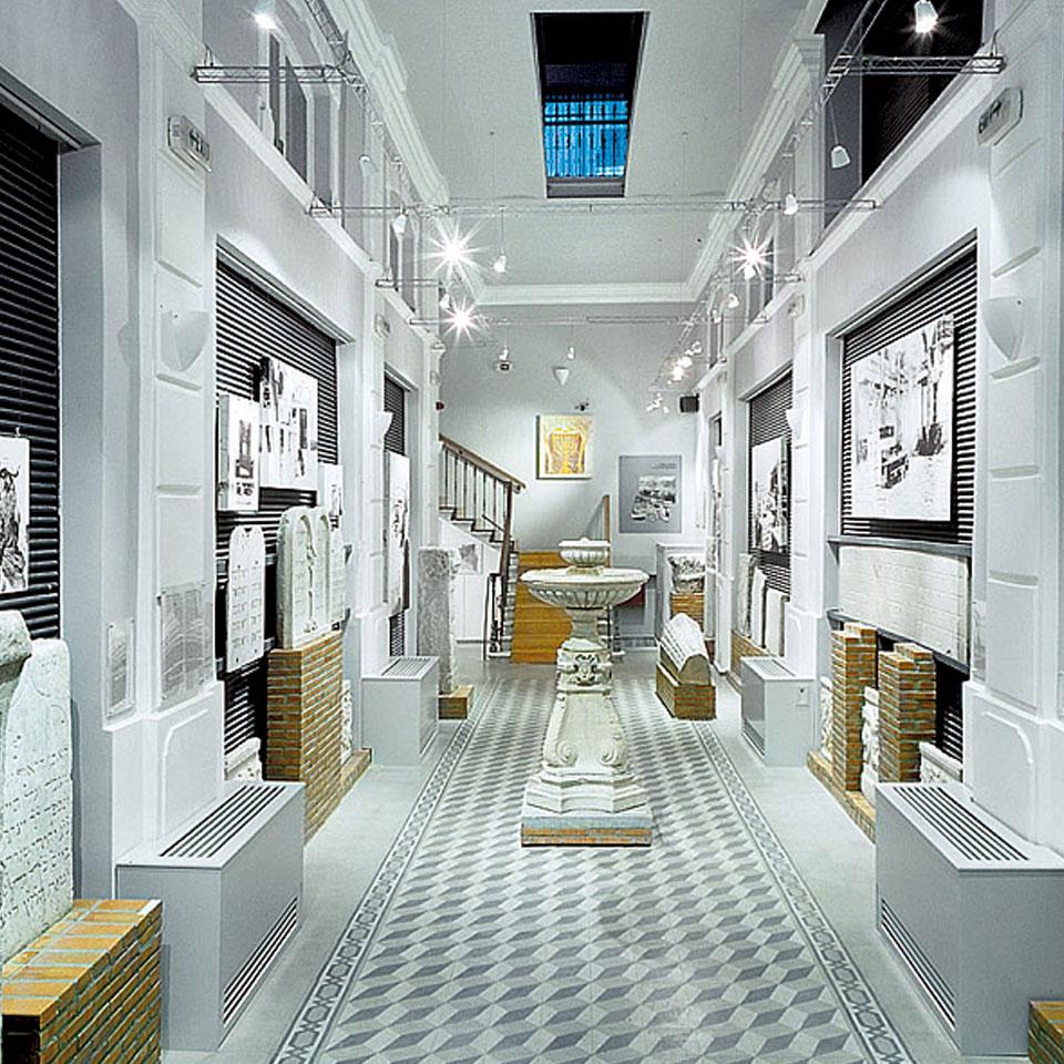 Jewish Museum, Thessaloniki, Hello Thessaloniki