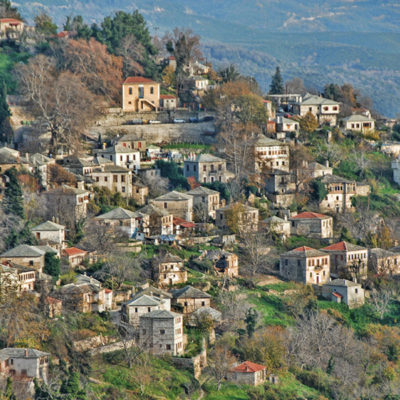 Pelion Private Day Trip
