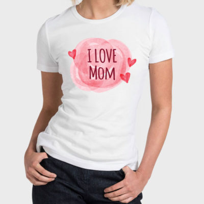 Happy Mothers Day T-Shirt-0004