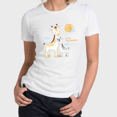Happy Mothers Day T-Shirt-0005