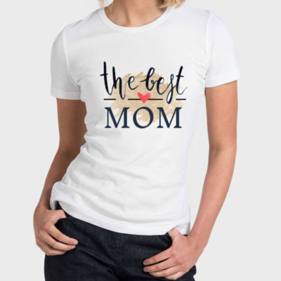 Happy Mothers Day T-Shirt-0015