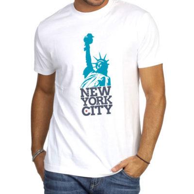 Hello T-Shirt Design 2020-2070, New York City